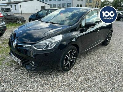 brugt Renault Clio IV 0,9 TCe 90 Expression Optimized