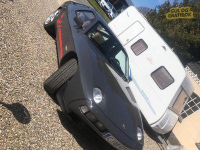 brugt Porsche 928 Dk billigstemed afgift