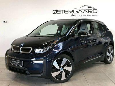 brugt BMW i3 aut.