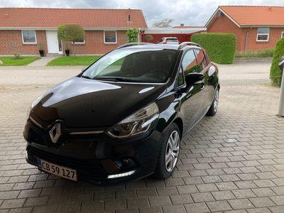 brugt Renault Clio TCe 90 Sport Tourer