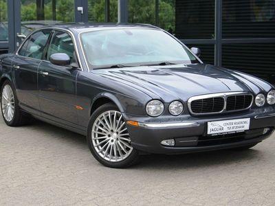 brugt Jaguar XJ8 3,5 Deluxe aut.