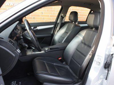 brugt Mercedes C200 1,8 Komp. Avantgarde aut.
