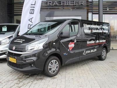 usado Fiat Talento L2H1 Pro 1,6 Ecojet Summer 125HK Van 6g