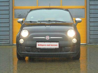 brugt Fiat 500 0,9 TwinAir 85 Street
