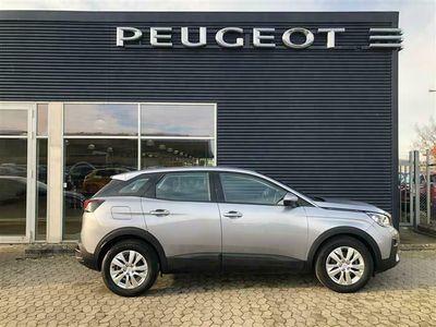 brugt Peugeot 3008 1,2 e-THP Access 130HK 6g