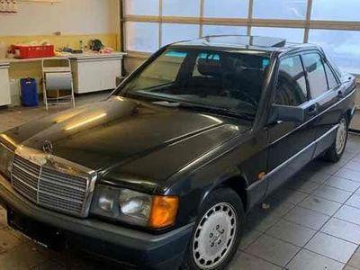 brugt Mercedes 190 190 E 2,0 2,0