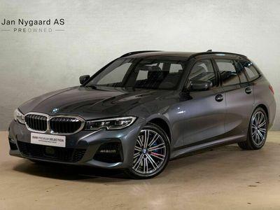 brugt BMW 330 d 3,0 Touring M-Sport aut.