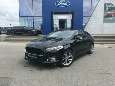 used Ford Mondeo 2,0 TDCi 150 ST-Line aut.