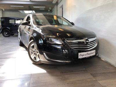 gebraucht Opel Insignia 1,4 Turbo Edition 140HK Stc 6g