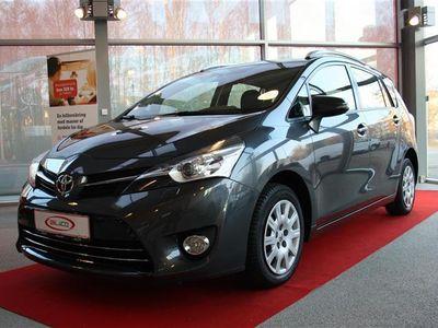 brugt Toyota Verso 1,8 VVT-I T3+ 147HK 6g