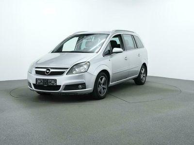 brugt Opel Zafira 1,9 CDTI Enjoy 150HK 6g C