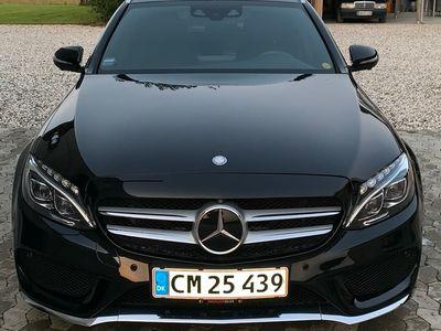 brugt Mercedes C250 BLUETEC 4MATIC R204P1