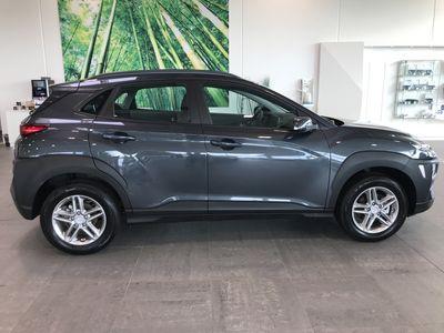 brugt Hyundai Kona 1,0 T-GDI Value 120HK 5d 6g A