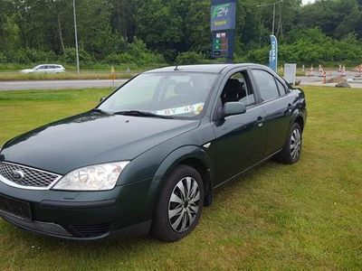 brugt Ford Mondeo Ambitiente 1,8