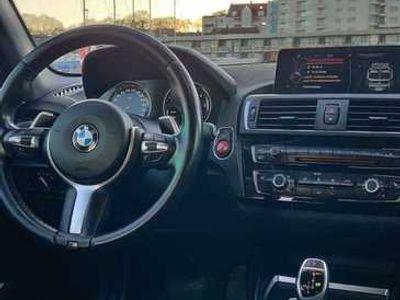 brugt BMW 116 M-Sport