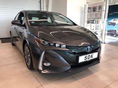 brugt Toyota Prius Plug-in 1.8 VVT-i Hybrid Hatchback 5-dørs H3 Standard