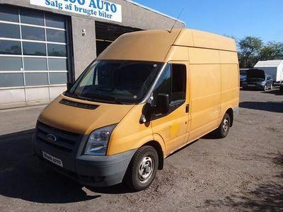 brugt Ford Transit 300M Van 2,2 TDCi