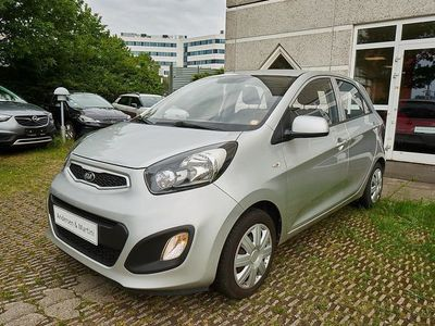 used Kia Picanto 0 Motion 69HK 5d