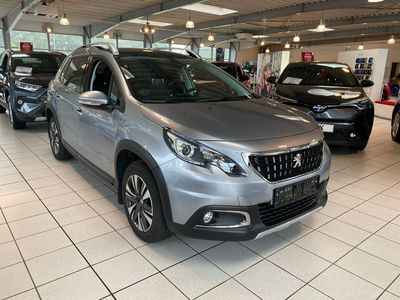 brugt Peugeot 2008