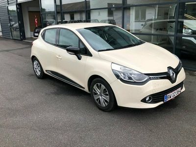 brugt Renault Clio IV 1,5 dCi 90 Expression