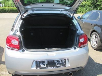 brugt Citroën DS3 1,2 VTi Style 82HK 3d