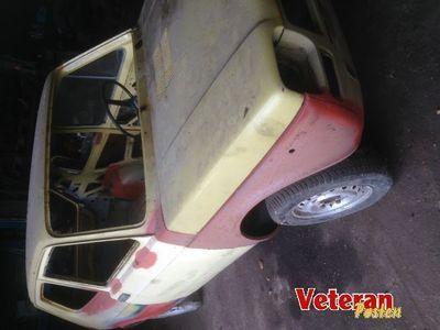 usado Fiat 127 Fiat 127