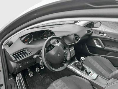 brugt Peugeot 308 Selection Sky, 1.6, BlueHDi, 120 hk, 5-dørs