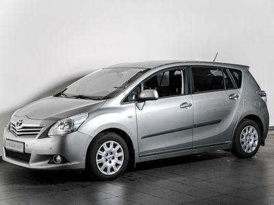 brugt Toyota Verso 2,0 D-4D T1 7prs