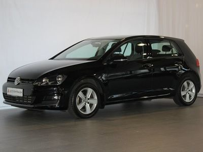 gebraucht VW Golf VII 1,4 TSi 140 Highline BMT