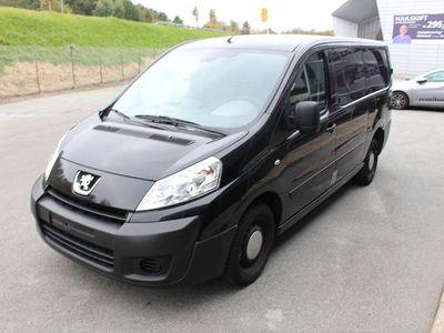 brugt Peugeot Expert L2H1 2,0 HDI FAP 120HK Van 6g