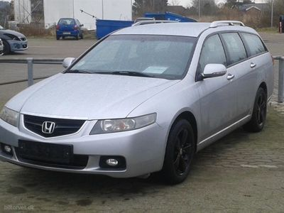 brugt Honda Accord 2,0i 155HK Stc