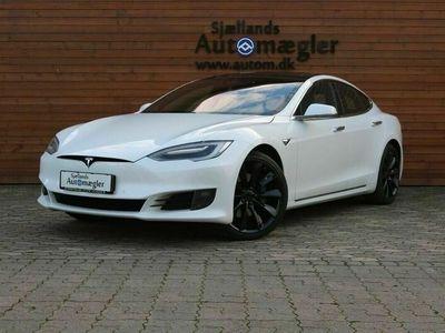 brugt Tesla Model S 75