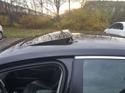 brugt VW Passat UOPLYST