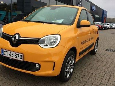 brugt Renault Twingo 1,0 SCe 75 Zen