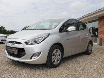 usata Hyundai ix20 1,4 CRDi Premium ISG 78HK 5d 6g