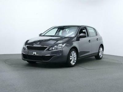 brugt Peugeot 308 1,6 BlueHDi Active 120HK 5d A++