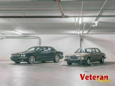 brugt Jaguar XJ6 Vanden Plas