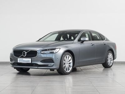 second-hand Volvo S90 2,0 D4 Momentum Plus AWD 190HK 8g Aut.
