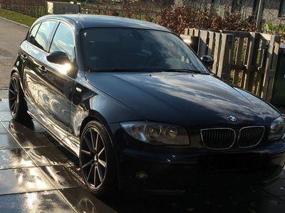 brugt BMW 130 3,0