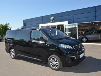 usado Peugeot Traveller L3 1,6 BlueHDi Business 115HK 6g