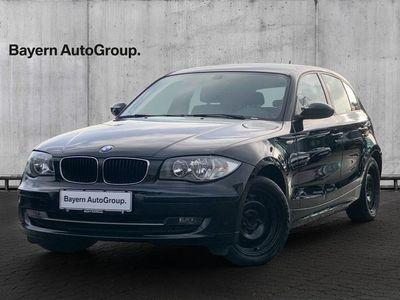 brugt BMW 116 i 1,6 Advantage