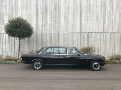 brugt Mercedes 250 Lang 2,8