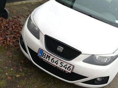 used Seat Ibiza 1,4 SC Copa