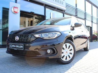 brugt Fiat Tipo SW 1,4 Easy 95HK Stc 6g