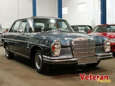 used Mercedes S280 (W108) Aut.