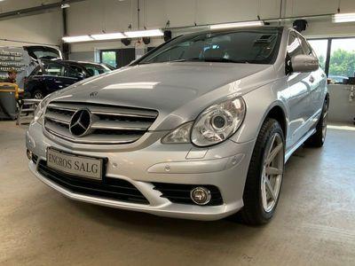 brugt Mercedes R320 3,0 CDi 4-M