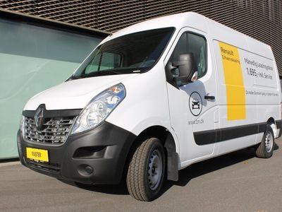 Renault Master brugt: 20+ til salg - AutoUncle