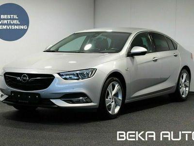 brugt Opel Insignia CDTi 170 Dynamic Grand Sport aut.