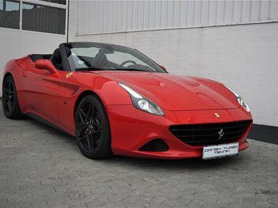 brugt Ferrari California T 3,8 F1 V8 560HK Cabr.