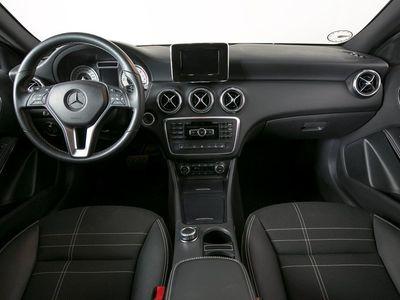 brugt Mercedes A180 1,5 CDi Urban aut.